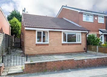 Thumbnail 2 bedroom semi-detached bungalow for sale in Abraham Street, Horwich, Bolton