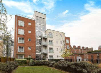 Thumbnail 1 bedroom flat for sale in Malcolm Place, Caversham Road, Reading, Berkshire