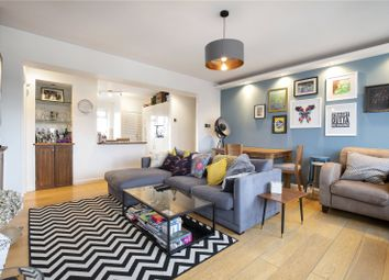 Thumbnail 3 bed flat for sale in Beverley Lodge, Paradise Road, Richmond, Surrey