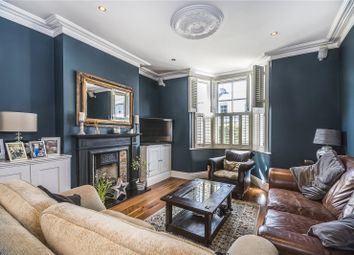 Thumbnail 3 bed end terrace house for sale in Balham Grove, London