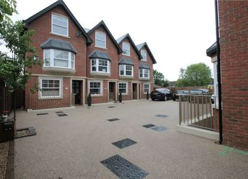 Thumbnail 4 bed detached house for sale in Samara Place, London, London