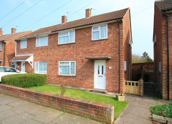 Thumbnail 3 bed semi-detached house for sale in Priest Avenue, Canterbury