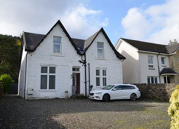 Thumbnail 2 bed flat for sale in Shore Road, Sandbank, Dunoon