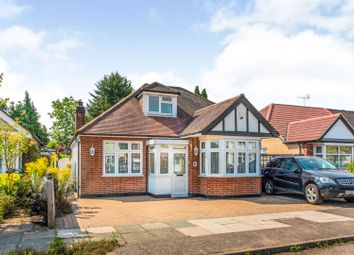 Chestnut Drive, Pinner HA5. 4 bed detached bungalow