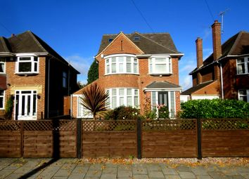4 bed detached house for sale in Loughborough Road, West Bridgford, Nottingham NG2