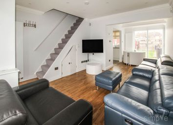 Thumbnail 2 bed property to rent in Lansbury Drive, Hayes, Middlesex