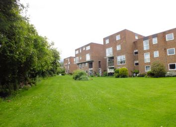 Thumbnail 2 bed flat for sale in Lidgett Park Court, Roundhay, Leeds