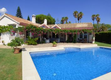 Thumbnail 3 bed villa for sale in Sotogrande Alto, Sotogrande, Cadiz, Spain