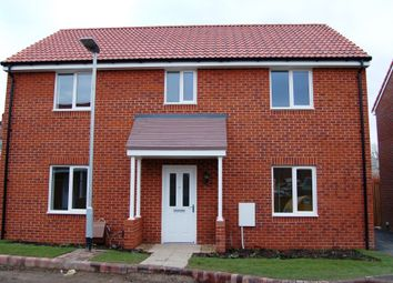 Thumbnail 4 bed detached house to rent in John Hall Close, Bristol