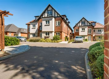 Thumbnail 2 bed flat for sale in Fir Tree Court, 301 Limpsfield Road, Warlingham, Surrey