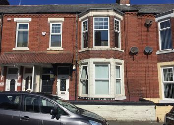 Thumbnail 2 bedroom flat for sale in St. Vincent Street, South Shields