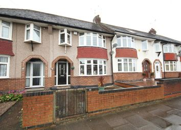 Thumbnail 3 bed terraced house for sale in Quinton Road, Coventry