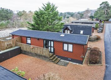 Thumbnail 2 bed property for sale in Invertilt Road, Blair Atholl, Pitlochry