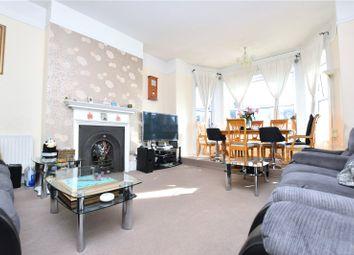 Thumbnail 2 bedroom flat for sale in Eldon Park, London