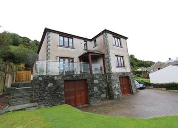 Thumbnail 4 bed detached house for sale in Embleton, Cumbria
