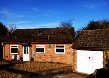 Thumbnail 2 bed bungalow to rent in Ropes Walk, Blofield, Norwich, Norfolk
