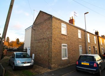 Thumbnail 1 bed flat to rent in Ramsey Road, Peterborough
