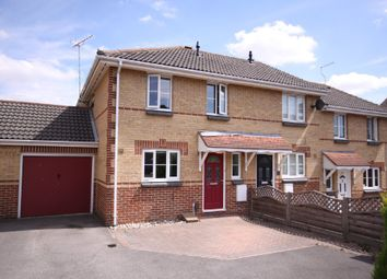 3 bed end terrace house for sale in Saffron Way, Whiteley, Fareham PO15