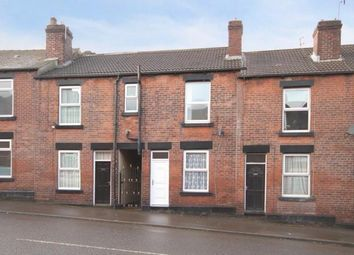 Thumbnail 2 bed property for sale in Woodseats Road, Sheffield, South Yorkshire