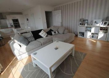 Thumbnail 4 bedroom flat to rent in Sally Hill, Portishead, Bristol, Bristol