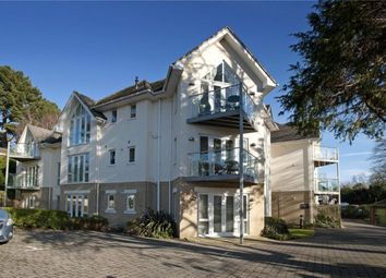 Thumbnail 2 bed property to rent in Branksome Wood Road, Westbourne, Bournemouth
