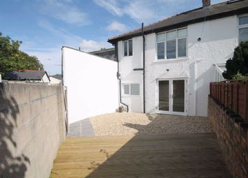 Thumbnail 3 bed terraced house to rent in Kelston Road, Whitchurch, Cardiff