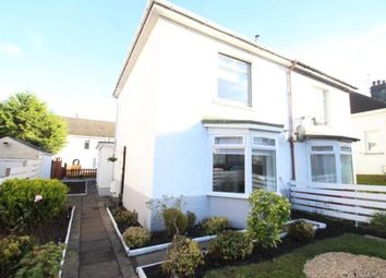 Thumbnail 3 bed semi-detached house for sale in Dixon Road, Glasgow, Lanarkshire