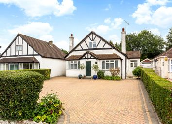 Thumbnail 3 bed detached house for sale in Matlock Road, Caterham, Surrey