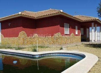 Thumbnail 3 bed villa for sale in Villa Modelo, Huercal-Overa, Almeria