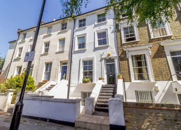 Thumbnail 3 bed maisonette for sale in Marquis Road, London, London