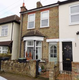 Thumbnail 3 bed end terrace house for sale in Rounton Road, Waltham Abbey, Essex