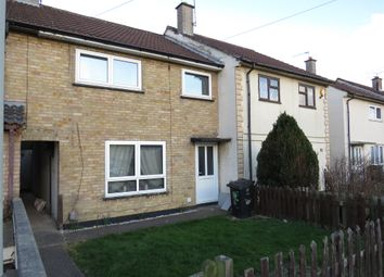 Thumbnail 3 bed town house for sale in Cotswold Green, Leicester