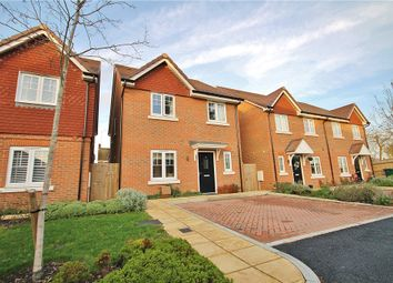 3 bed detached house for sale in Chenneston Close, Sunbury-On-Thames, Surrey TW16