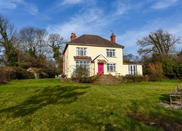 Thumbnail 4 bed detached house for sale in Bent Lane, Hambledon, Waterlooville