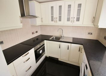 Thumbnail 1 bed flat for sale in Deverill Court, Avenue Road, Penge, London