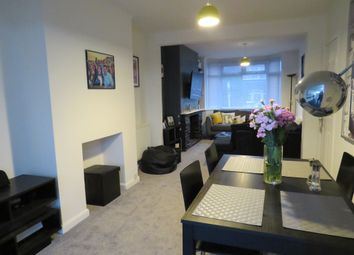 Thumbnail 3 bed terraced house for sale in Hillrise Avenue, Sompting, Lancing