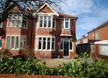 Thumbnail 3 bedroom property to rent in St Annes Road, South Shore, Blackpool