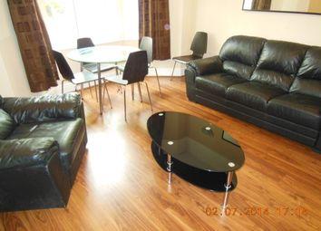 Thumbnail 6 bed flat to rent in Heathfield Road, Wavertree, Wavertree, Liverpool