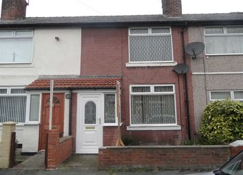 Thumbnail 3 bed terraced house to rent in Priestfield Road, Ellesmere Port