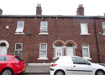 Thumbnail 2 bed terraced house for sale in Graham Street, Carlisle