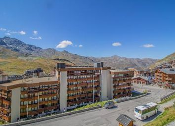 Val-Thorens, Savoie, France. 4 bed apartment
