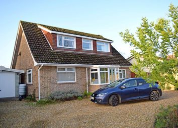 Thumbnail 3 bed detached house for sale in Mitten Road, Bembridge, Isle Of Wight