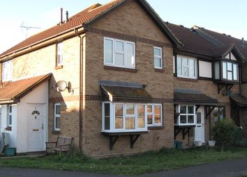Thumbnail 1 bedroom semi-detached house to rent in The Shires, Paddock Wood, Tonbridge