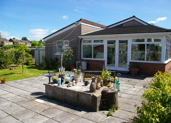 Thumbnail 3 bed detached bungalow for sale in Ballas Close, North Cornelly