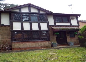 Thumbnail 3 bed property to rent in Baldwin Close, Abington, Northampton