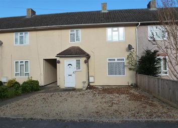 Thumbnail 3 bed property to rent in Norfolk Road, West Harnham, Salisbury