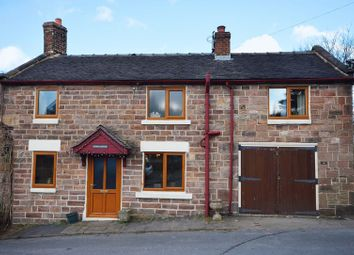 Thumbnail 2 bed detached house for sale in Plough Bank, Wetley Rocks, Stoke-On-Trent