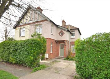 Thumbnail 3 bedroom semi-detached house to rent in Egmont Avenue, Stony Stratford, Milton Keynes