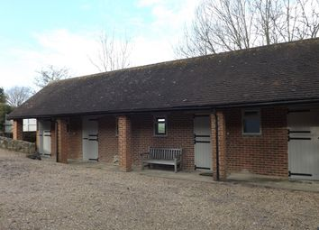 Thumbnail 1 bed bungalow to rent in Moor Lane, Marsh Green Edenbridge