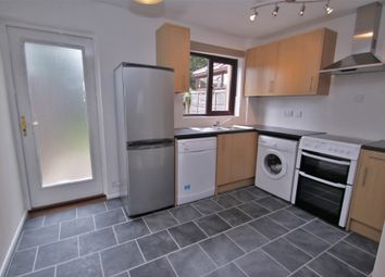 Thumbnail 2 bed terraced house to rent in Holly Gardens, West Drayton, Middlesex